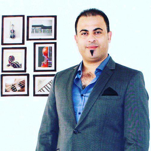 عکس جدید سیروس امامی